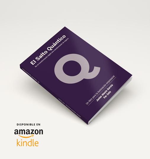 Libro el Salto Quantico
