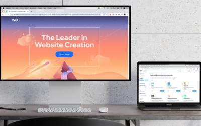 ¿Cómo hacer una página web funcional en 15 minutos y gratis?